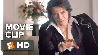 Elvis & nixon movie clip - house (2016) - michael shannon, kevin spacey movie hd
