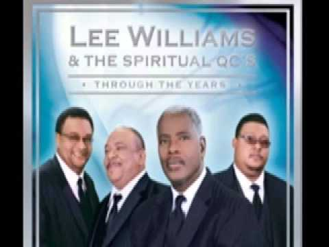 Let's Get Down - Lee Williams & The Spiritual Qc's - By: Ellis Valentine video