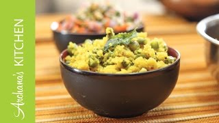 Methia Keerai Parupu Usli | Steamed Lentil Crumbled with Fenugreek Leaves