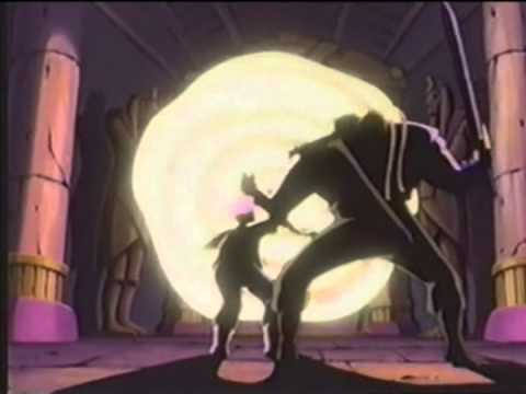 Mighty Max S1 E01 - A Bellwether in One's Cap
