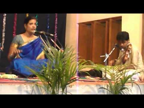 Annual Day 2013 - Vrutham Followed By Madhyamavathi Krithi video