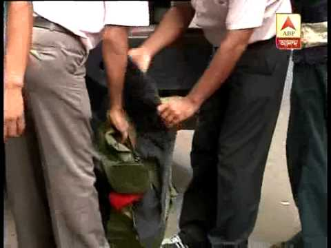 Bomb squad and search operation at Chandnichawk of Kolkata...