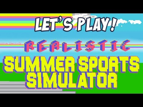 Fun Friday - Realistic Summer Sports Simulator
