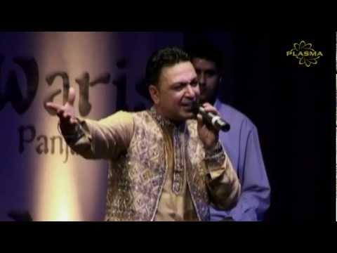 Manmohan Waris - Gal Banu Banu - Punjabi Virsa 2005
