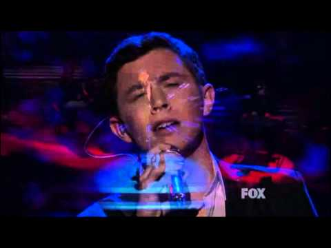 Scotty Mccreery - Always On My Mind