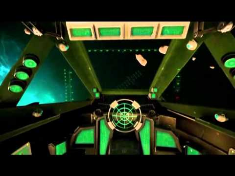 Star Citizen - Gameplay (GDC 2012)