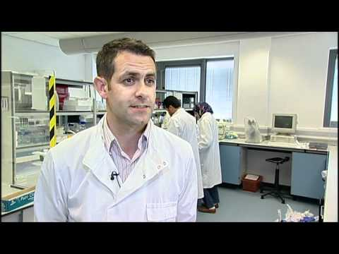 BBC report for the E. coli outbreak including shots from the Nottingham Trent University.mpg