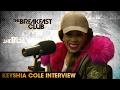 Lagu Keyshia Cole Talks Past Relationships, No New Friends & Her Single 'You'