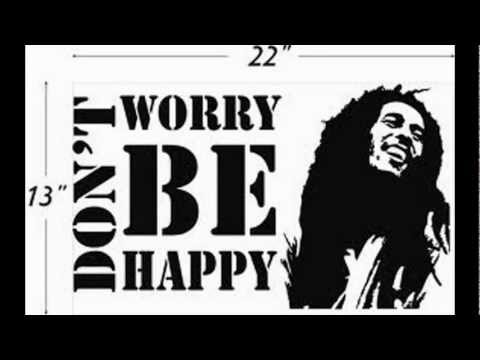 Bobby McFerrin – Don't Worry, Be Happy Lyrics - Genius