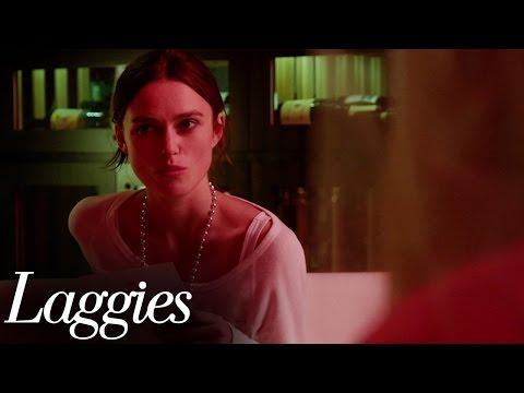 Laggies | Bachelorette Games | Official Movie Clip HD | A24 Films