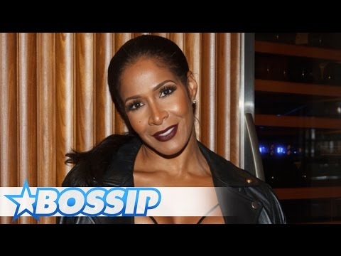 Sheree Whitfield Says Kenya Moore Is Intimidated By Her | Don't Be Scared