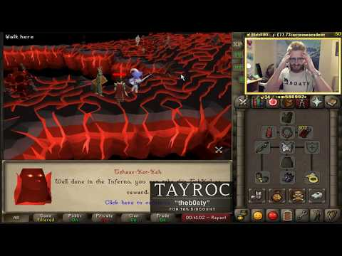 BEST OF RUNESCAPE TWITCH MOMENTS #54