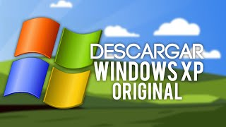Cómo Descargar WINDOWS XP Original - CleTutoz