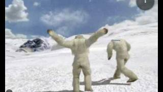 Star Wars Battlefront 2 - Wampa Battle