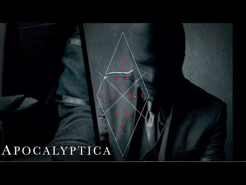 Apocalyptica - Hole In My Soul