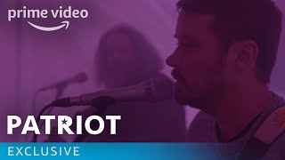 Patriot Season 1 - Afternoon Spray (Original Song) | Prime Video
