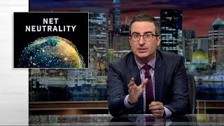 Download Lagu Net Neutrality II: Last Week Tonight with John Oliver (HBO) Gratis STAFABAND