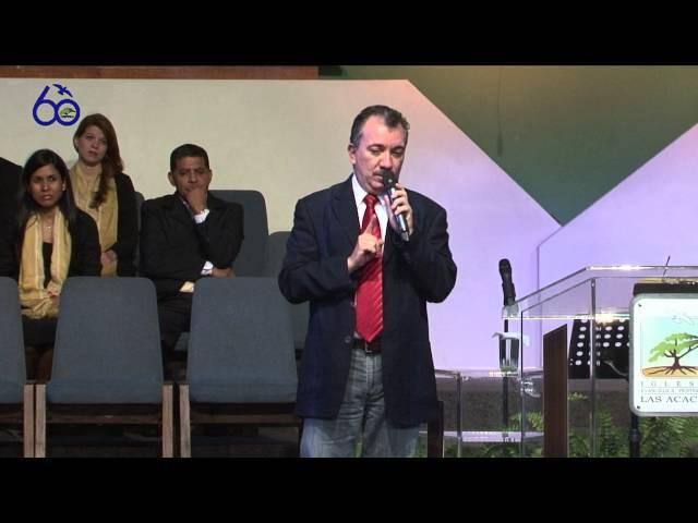 Prédica José Gregorio Ferreira Culto 07/10/2014