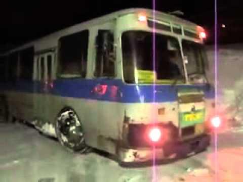 кировский автобус