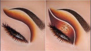 HOW TO   Perfect Cut Crease/Double Cut Crease (Hooded Eyes)