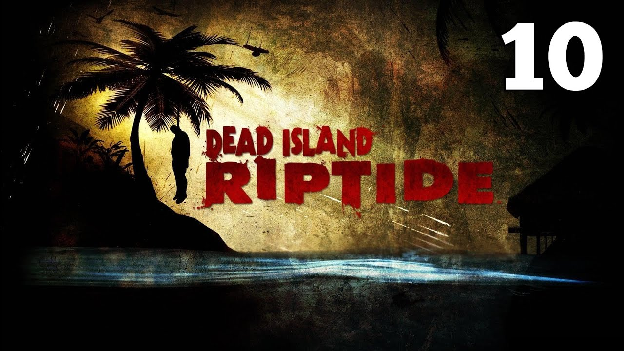 dead island riptide скачать читы