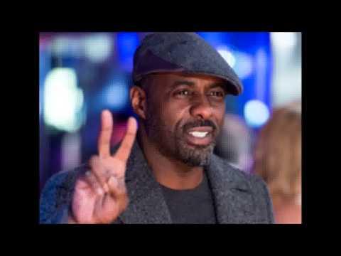 Idris Elba Puts An End To 'Black Bond' Rumors