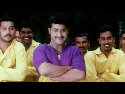 Jr. Ntr Songs || Malleteegaroi - Andhrawala video