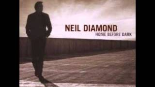 Watch Neil Diamond Act Like A Man video