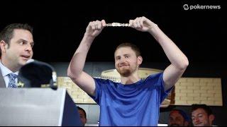 David Peters Finally Captures WSOP Gold!
