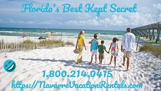 Navarre Beach Vacation Rentals - Are You Ready For A Vacation On Navarre Beach? Rating ★★★★