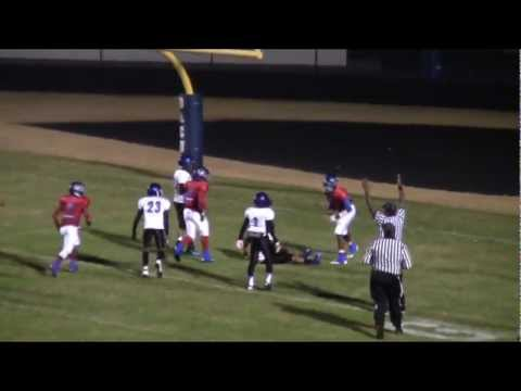 Georgia Thoroughbreds 14U Season Highlights 2012