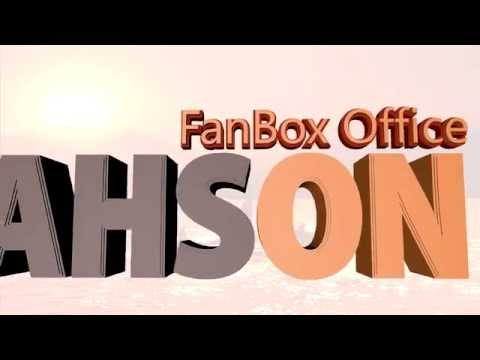 Mahson Fanbox Office 2014 video