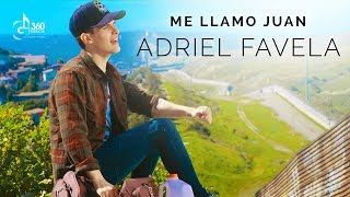 Download Lagu Adriel Favela