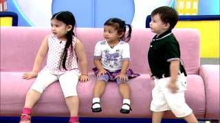 BET ON YOUR BABY October 27, 2014 Teaser