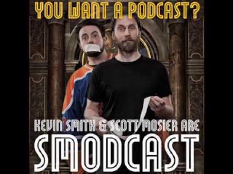 SModcast: Popeye Movie
