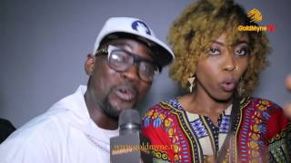 BEHIND THE SCENES 'OLOUN O JE' BY PASUMA FEATURING Q'DOT (Nigerian Entertainment)