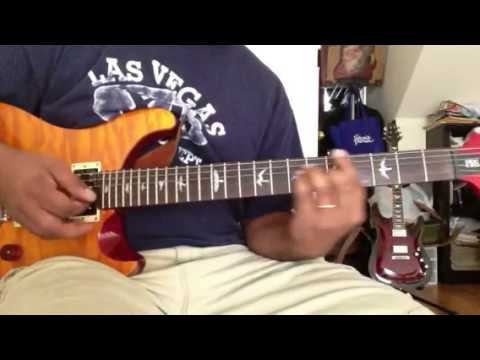 Salaijo - Guitar Lesson video