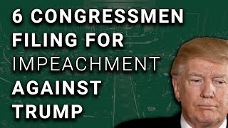 TERRIBLE IDEA: Dems Start Impeachment Against Donald Trump