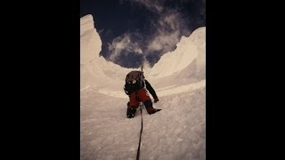 Mount Everest - swedish expedition 1987 - wildlifefilm.com