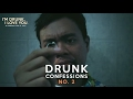 Drunk Confessions No. 2 | The Ring | I'm Drunk, I Love You.