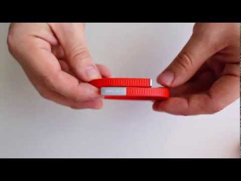 Waterproofed Jawbone UP24 Tutorial and Troubleshooting by Waterfi