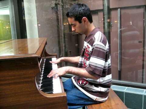 Bholi Si Surat- Piano Version