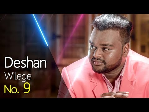 Srilanka Sapa Soynno By Deshan Wilege @ Dream Star Season VII - Final 9 ( 21-10-2017 )