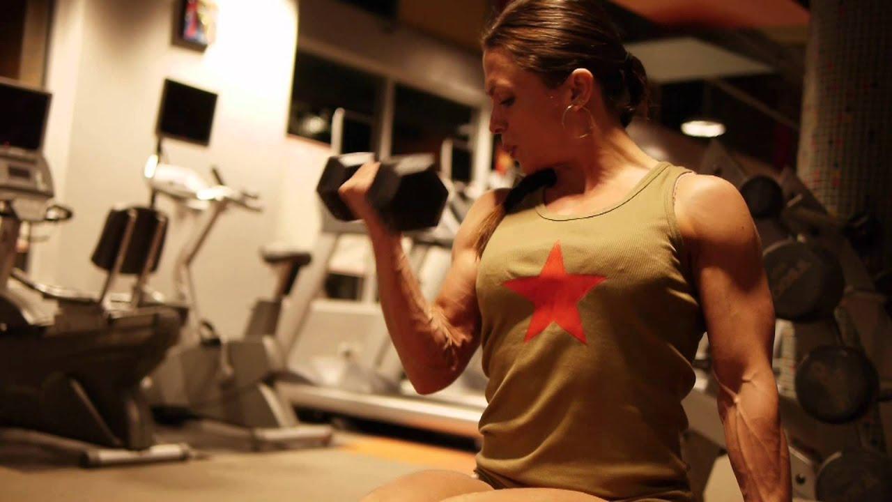 Oksana Grishina Joker Oksana Grishina Pro Fitness