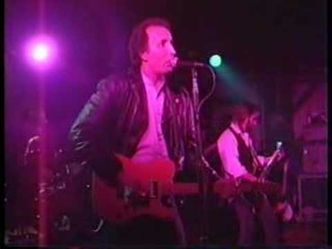Joe Grushecky & the Houserockers - Junior's Bar 1988