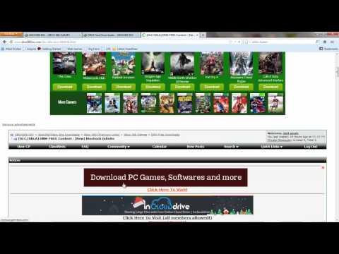 How To Get DLC/XBLA Xbox 360 Non Jtag USB (2015)