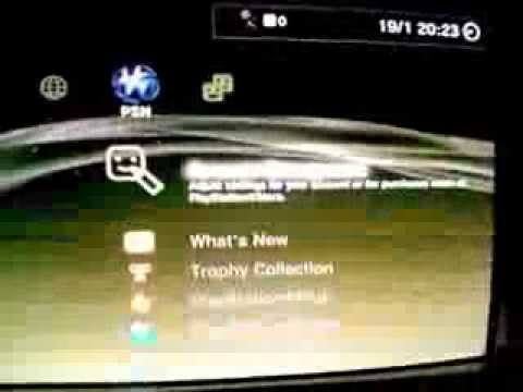 how to gameshare on ps3(psn) 2014
