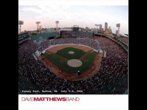 Dave Matthews Band - Pig (Live Trax Vol. 6 - July 7, 2006 - Fenway Park, Boston - MA)