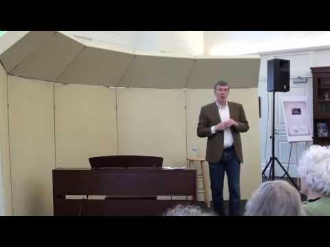 Dr. Kinderman - Entire Presentation