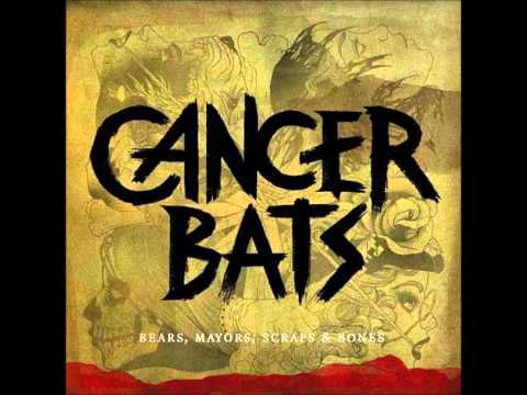 Cancer Bats - Sleep This Away